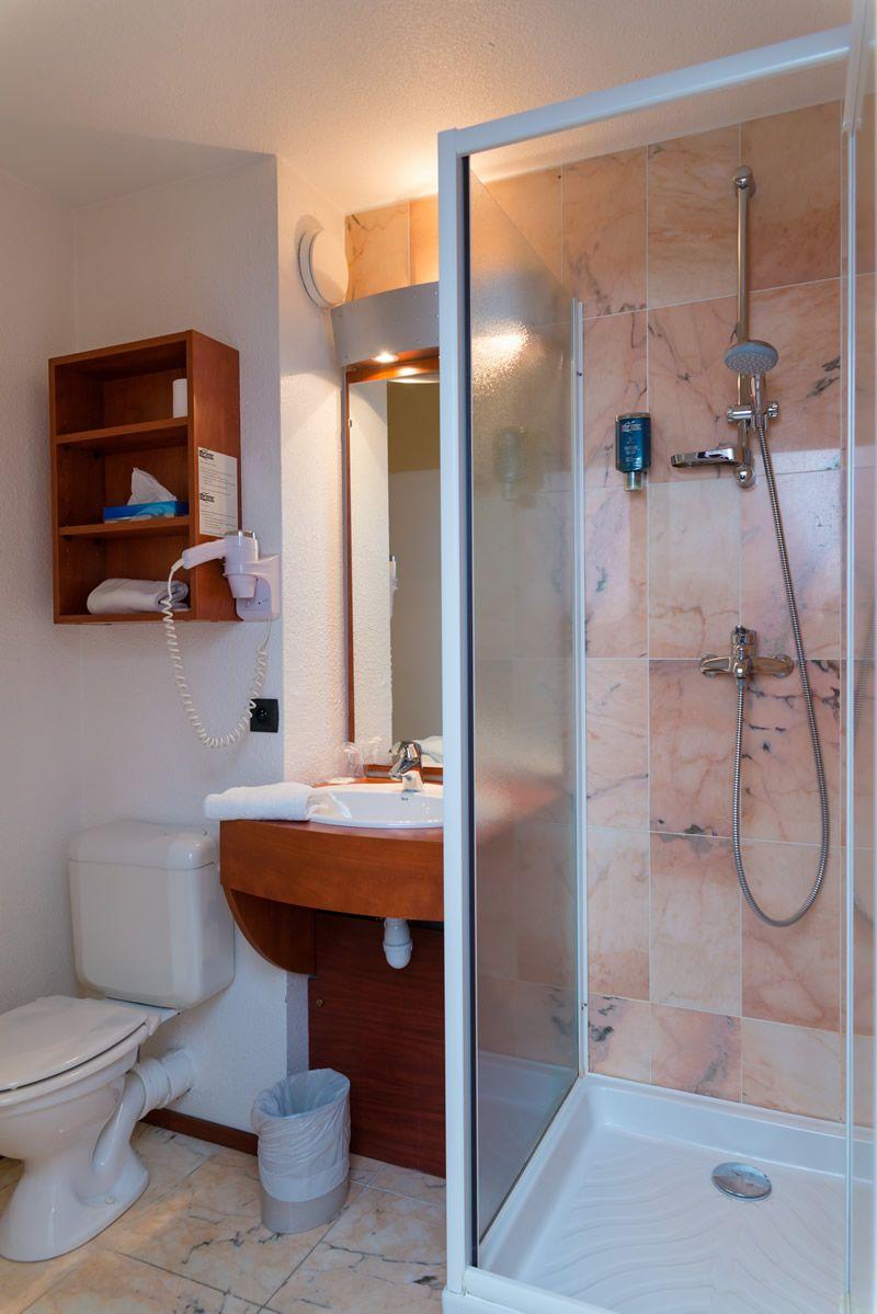 Photo Brit Hotel Rennes St Grégoire - Le Villeneuve