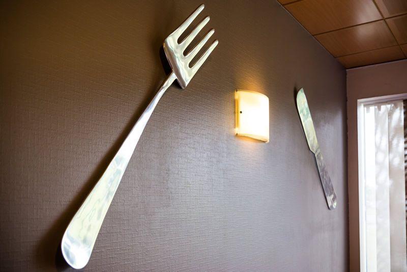 Brit Hotel Rennes Restaurant