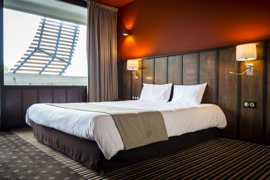 h tel langueux proche de saint brieuc brit hotel 3. Black Bedroom Furniture Sets. Home Design Ideas