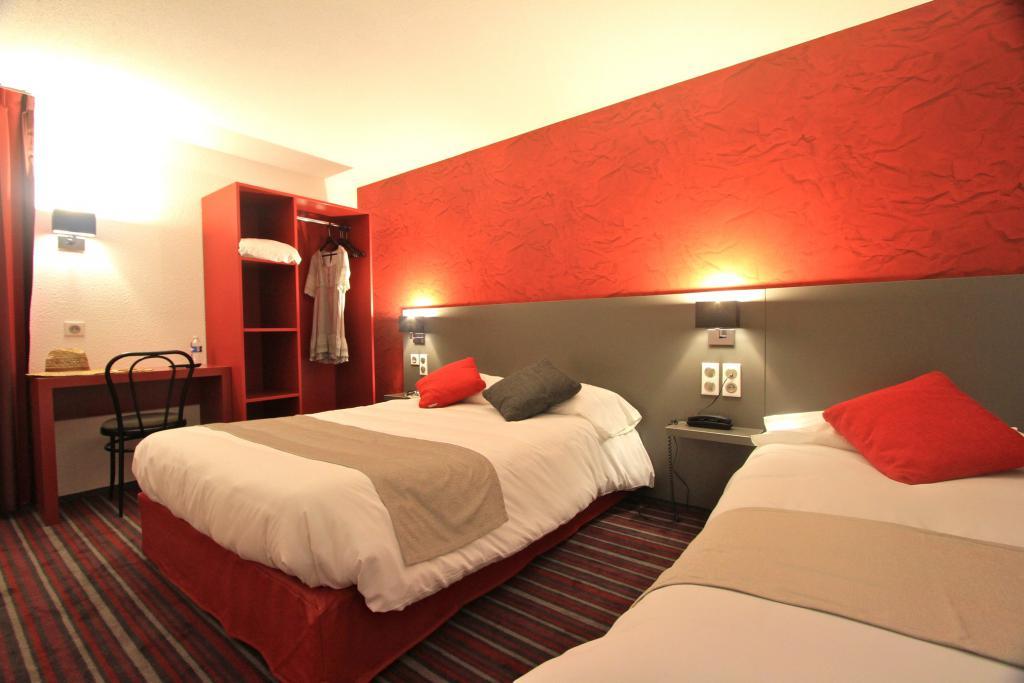 Photo Brit Hotel Le Kerotel