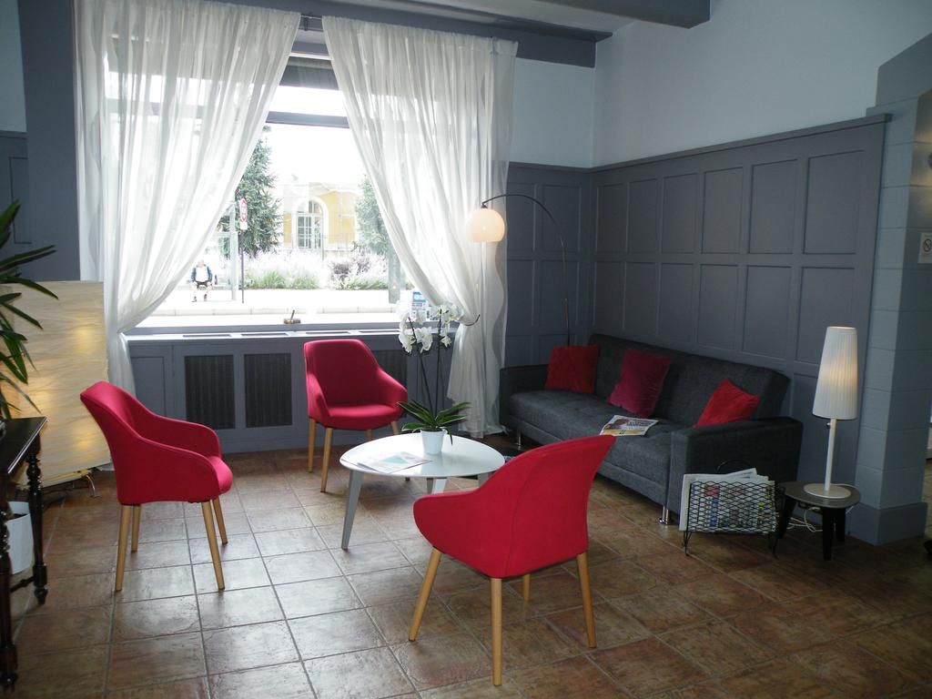 Photo Brit Hotel Roanne