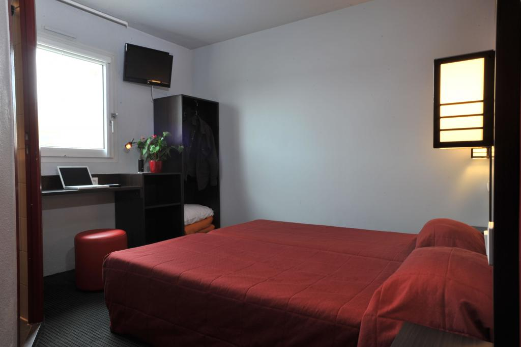 Photo Brit Hotel Saint-Quentin