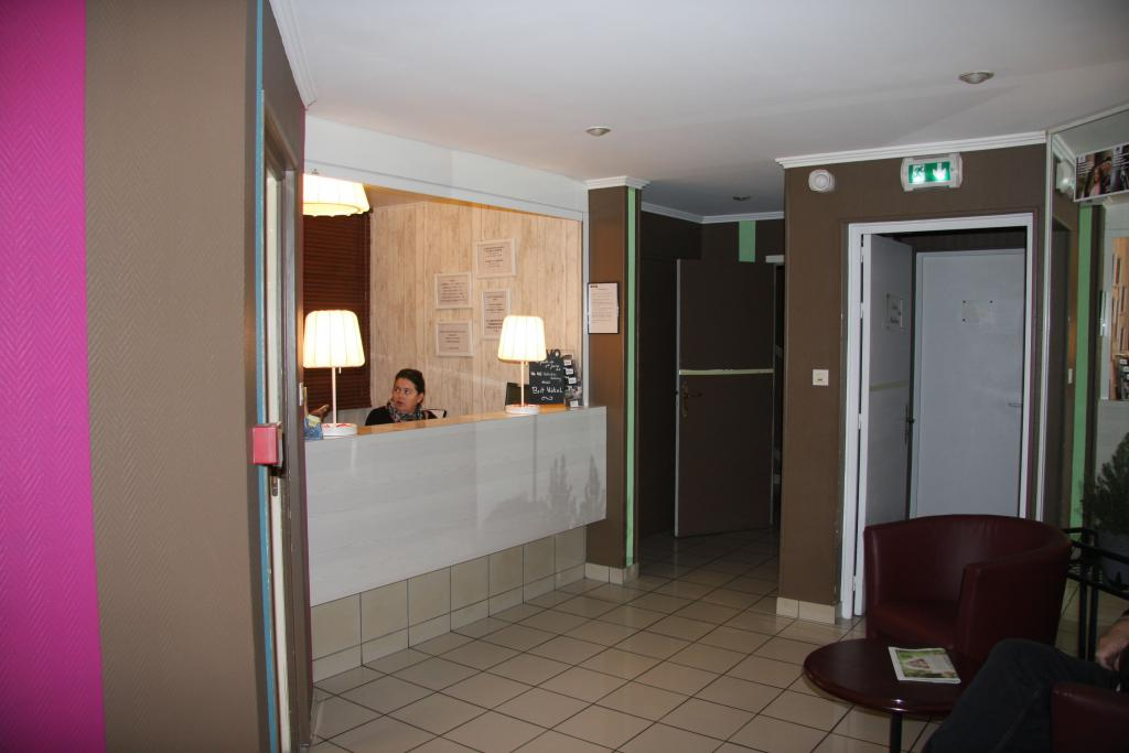 Photo Brit Hotel Cherbourg