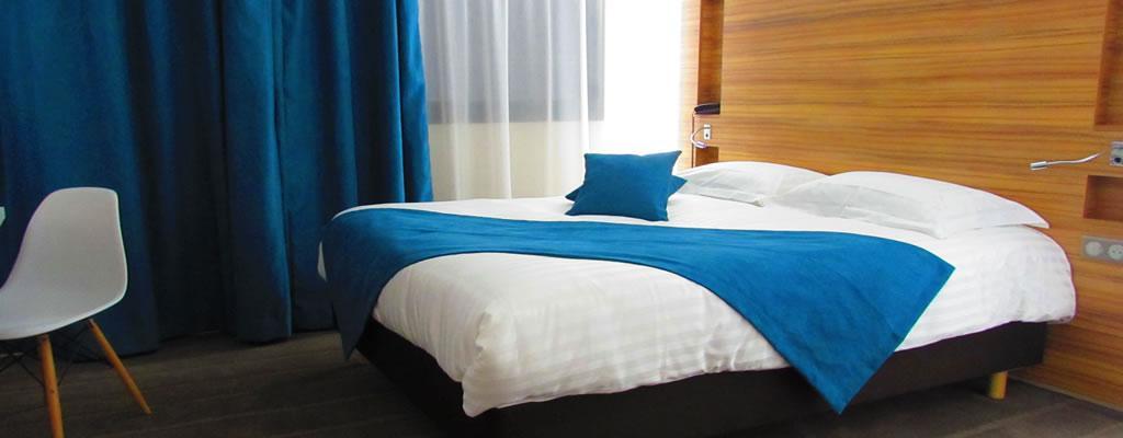 H U00f4tel Pl U00e9rin Saint-brieuc - Brit Hotel