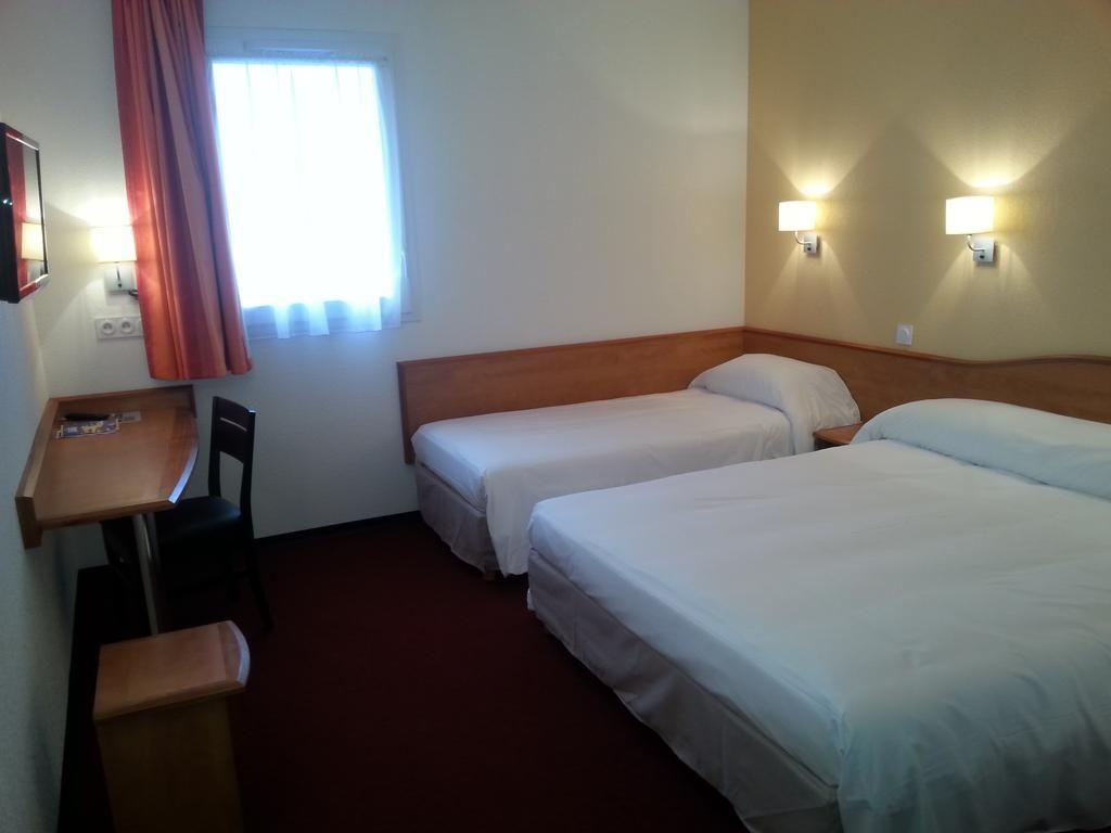 Photo Brit Hotel Villeneuve-sur-Lot