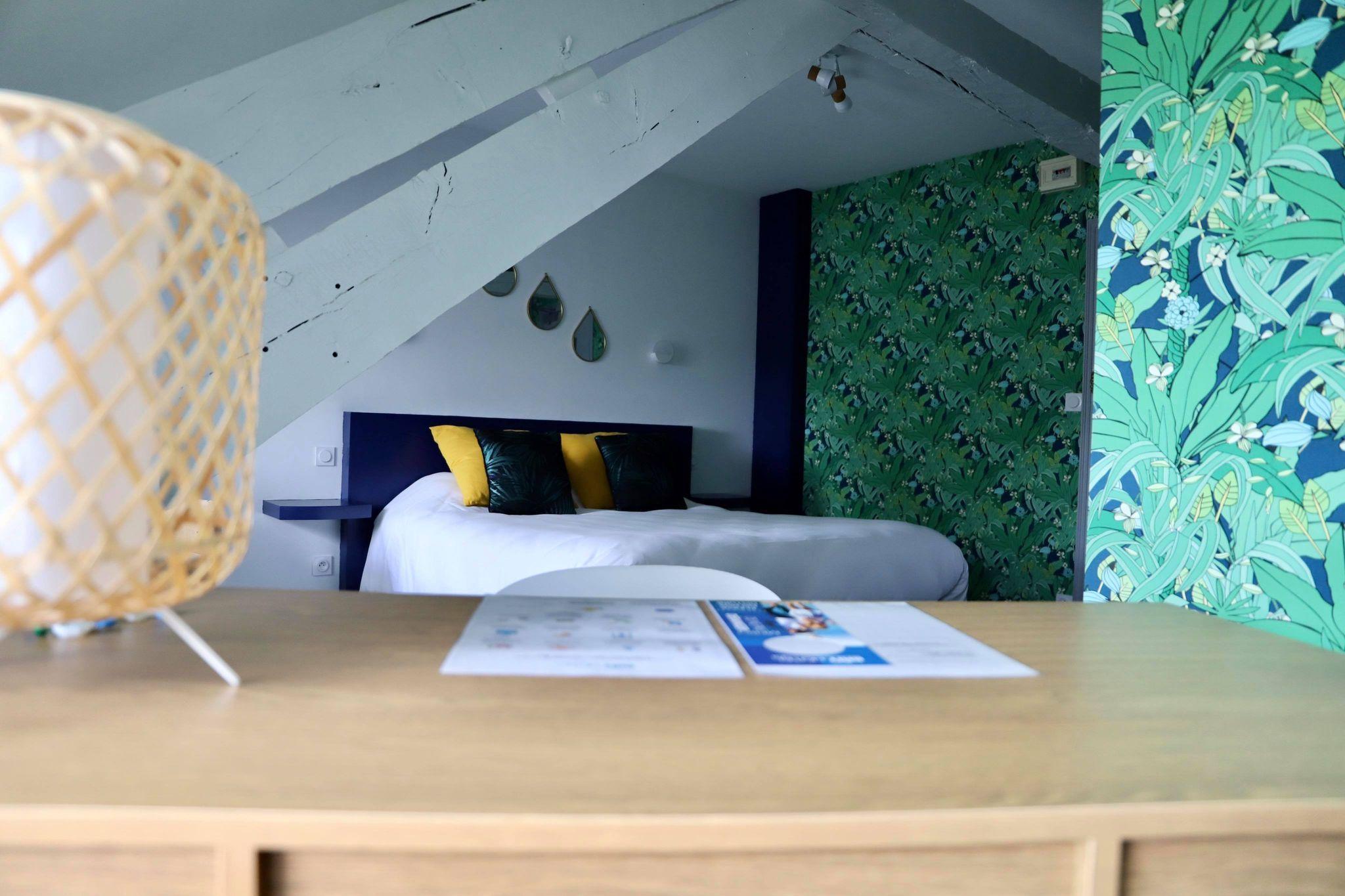 Photo Brit Hotel Le Cygne