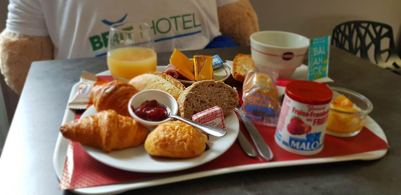Photo Brit Hotel Privilège Le Connétable