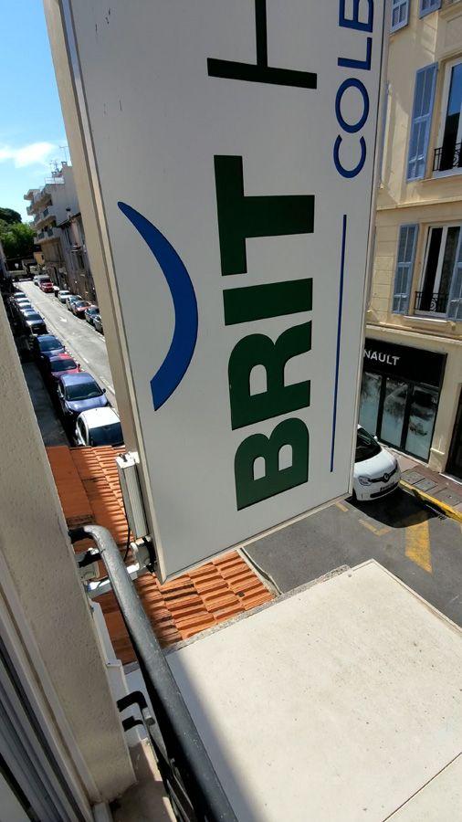 Photo Brit Hotel Colbert
