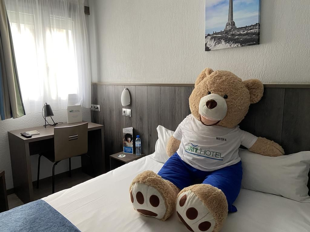 Photo Brit Hotel Confort Calais
