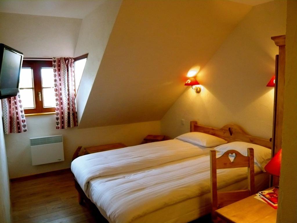 Photo Brit Hotel La Ferme du Pape