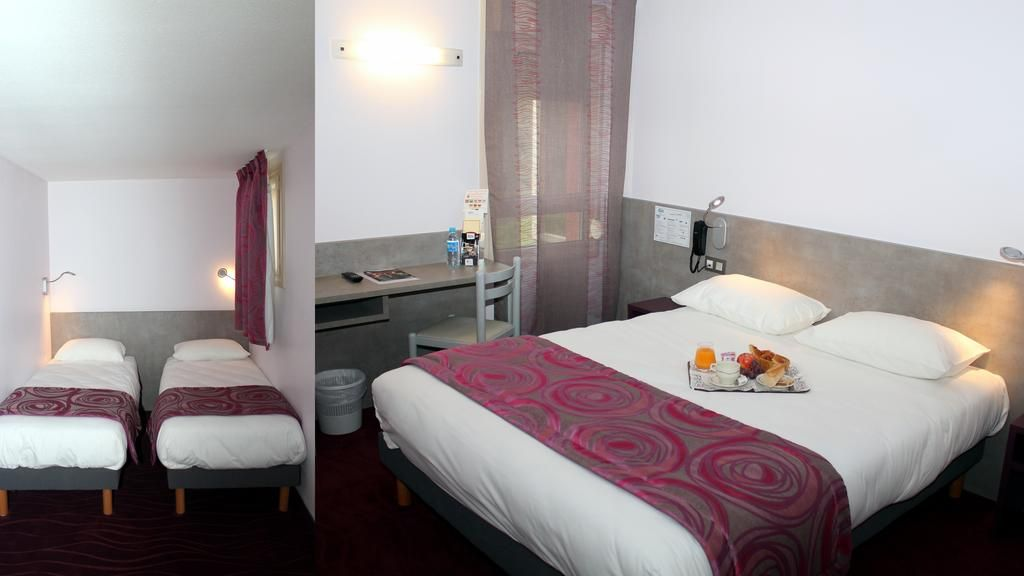 Photo Brit Hotel Les Evens
