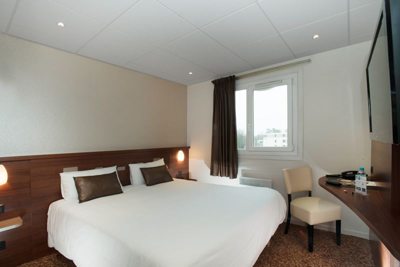 Photo Brit Hotel Tours Sud - Le Cheops