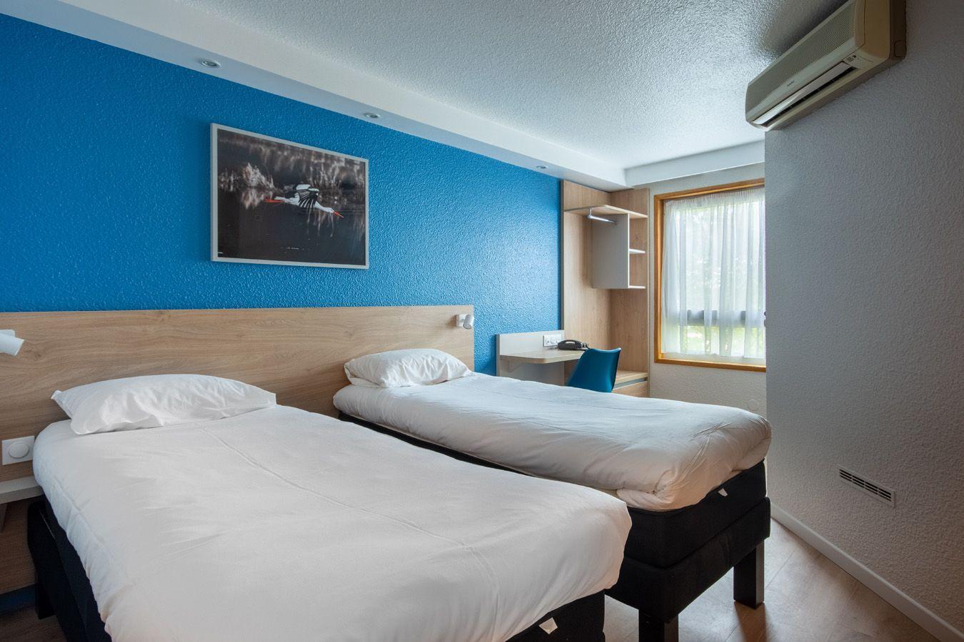 Photo Brit Hotel Confort Mulhouse Centre