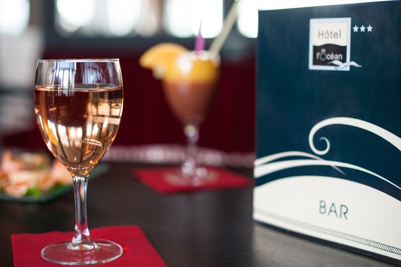 Photo Brit Hotel de l'Océan Concarneau