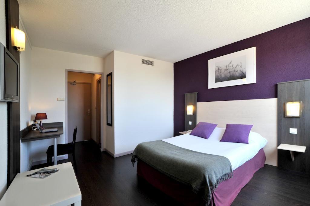 Photo Brit Hotel Montpellier Parc Expo