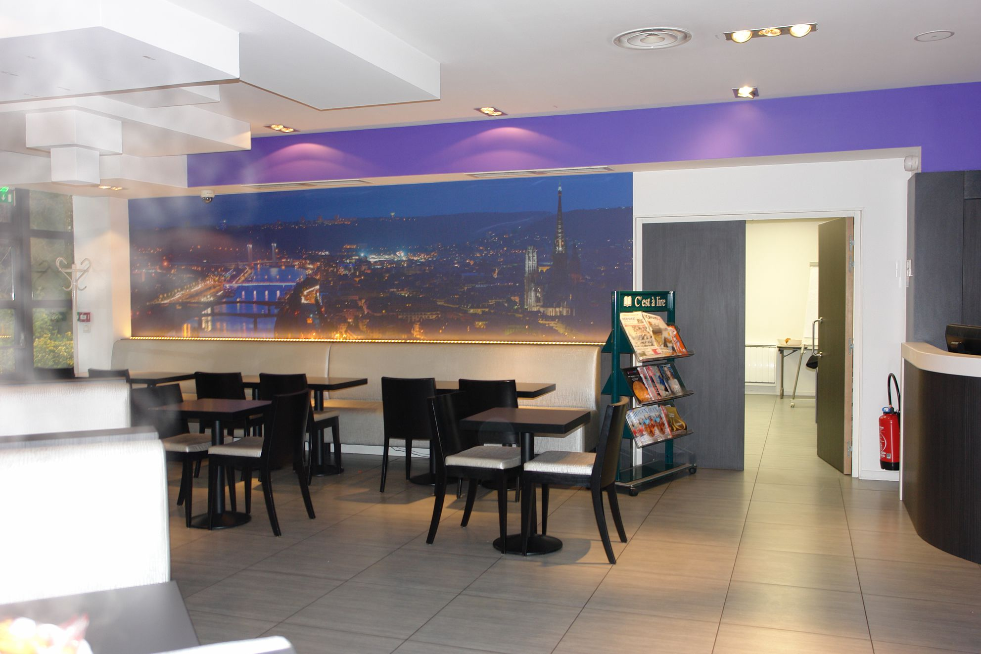 Photo Brit Hotel Rouen Centre