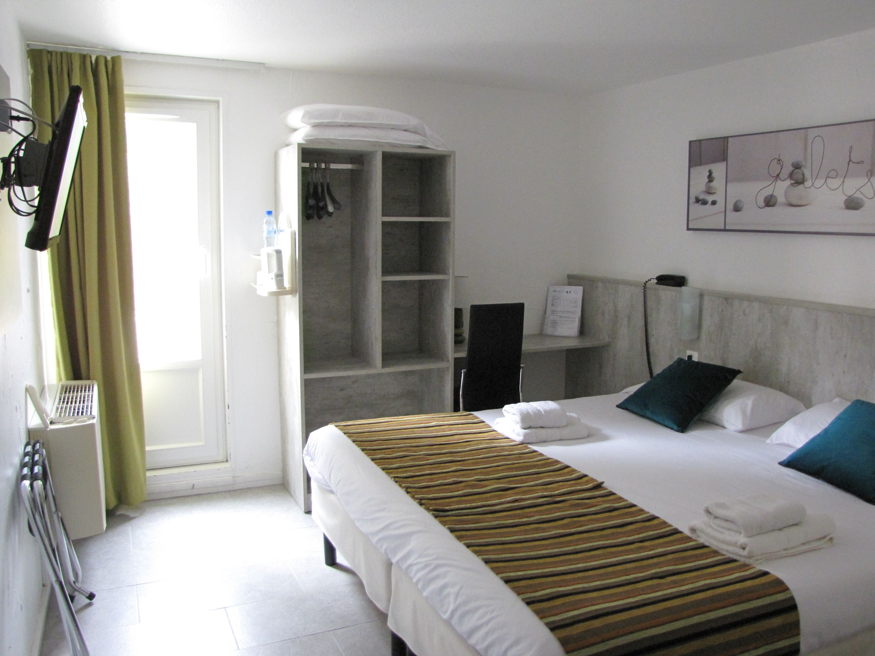 Photo Brit Hotel Bosquet Carcassonne