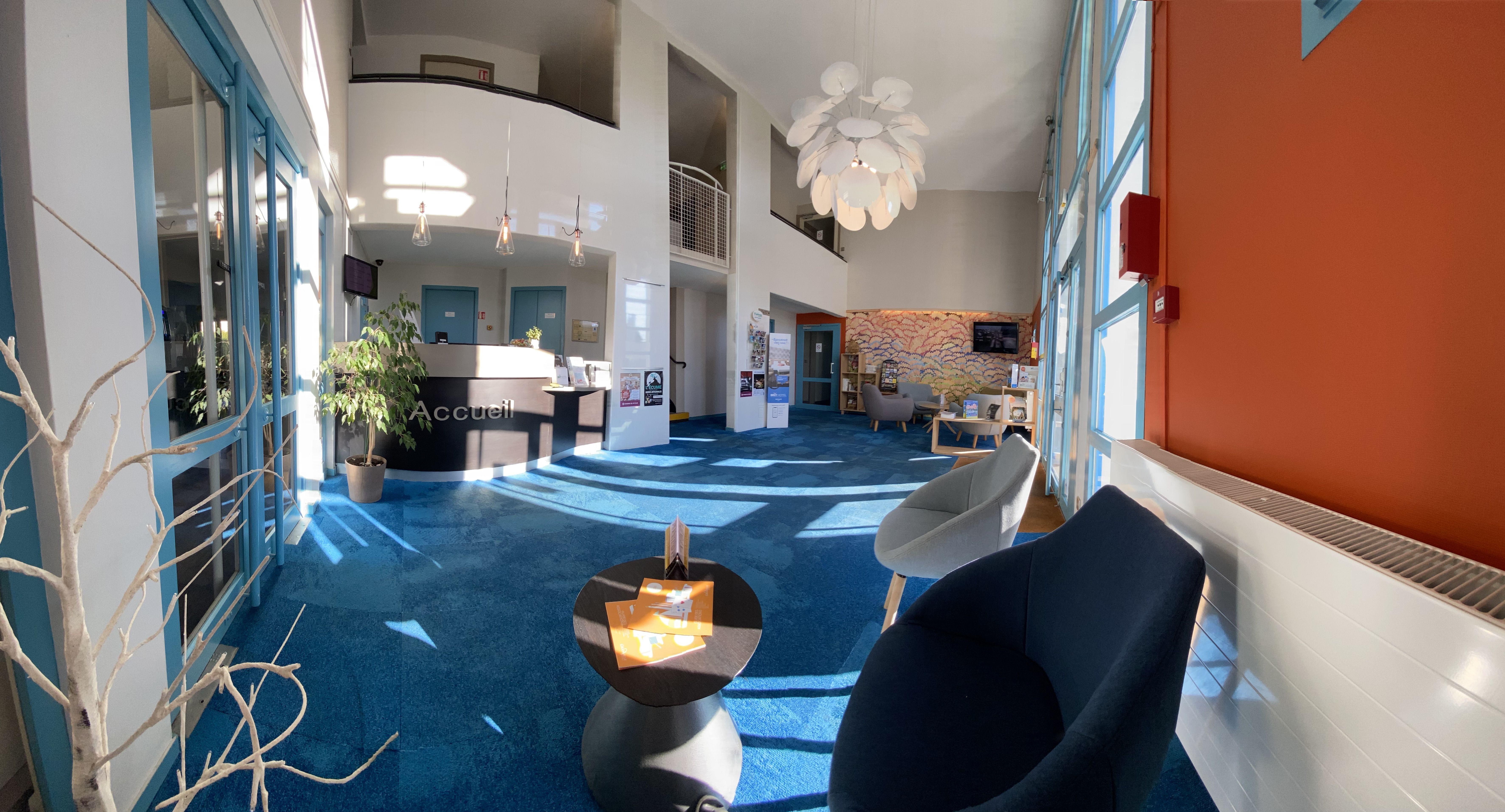 Photo Brit Hotel Granville