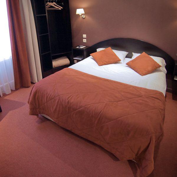 Photo Brit Hotel Les Voyageurs