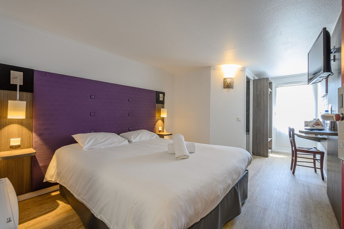 Photo Brit Hotel Reims La Neuvillette