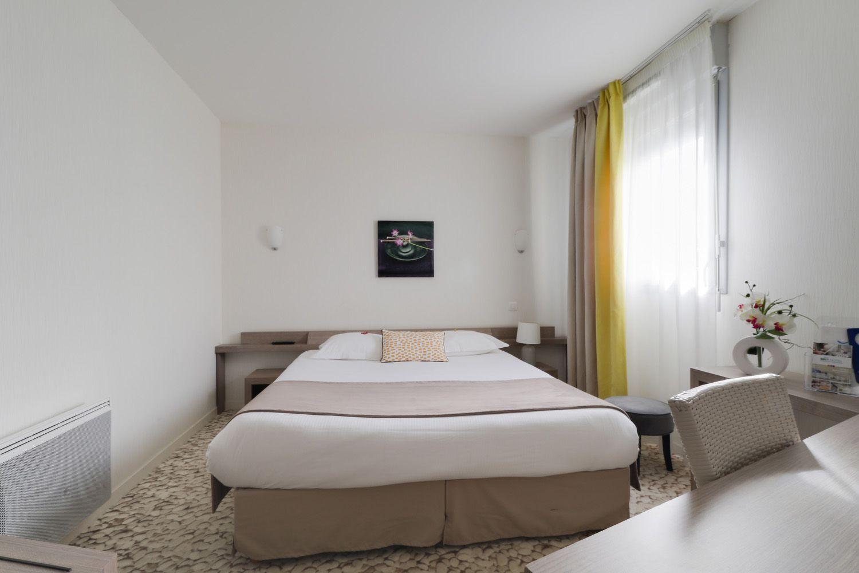 Photo Brit Hotel Alghotel