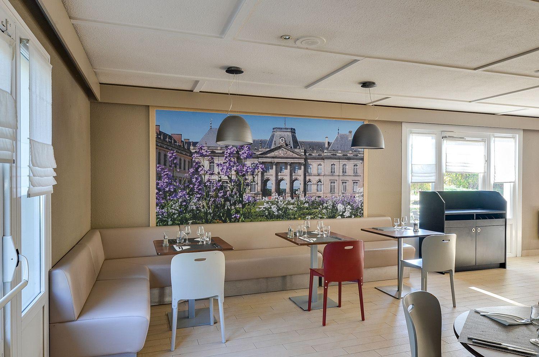 Photo Brit Hotel Nancy Sud Lunéville