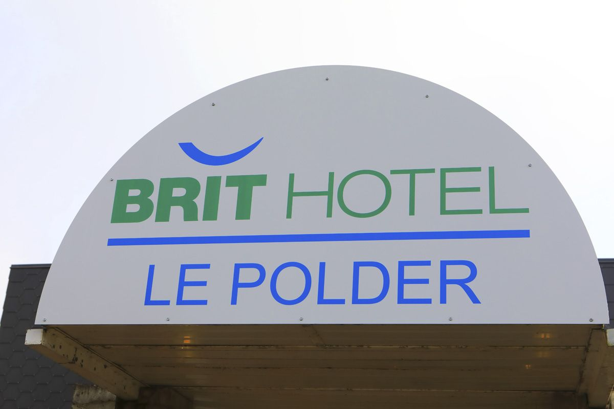 Photo Brit Hotel Le Polder