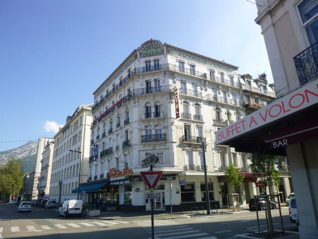 Photo Brit Hotel Suisse et Bordeaux