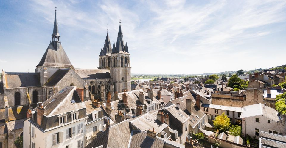 Visit Blois Hotel