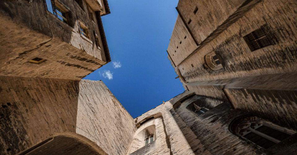 Cité des Papes Avignon