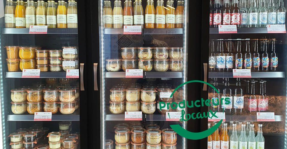 offer of jars at ANTARES restaurant
