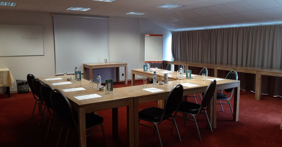 Seminar room at Joué-lès-Tours