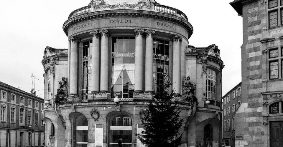 theatre d'Agen brit hotel