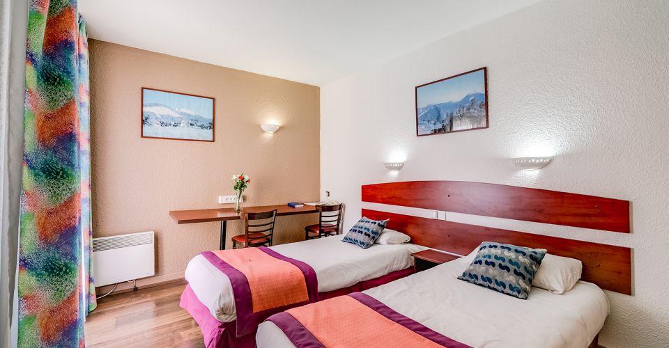 Hotel Grenoble Lib U00e9ration