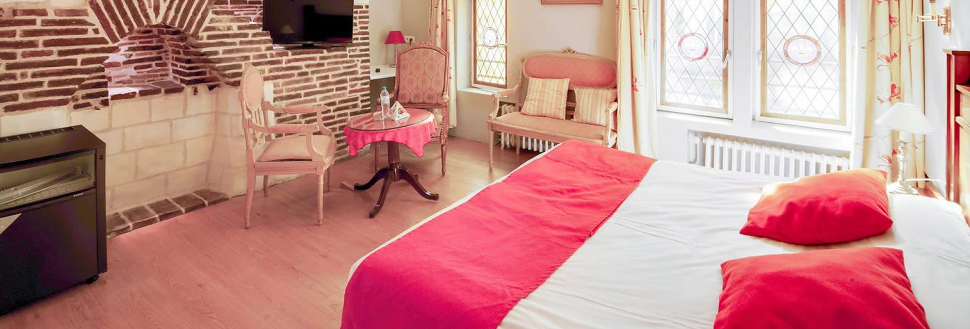 Brit Hotel Comtes de Champagne