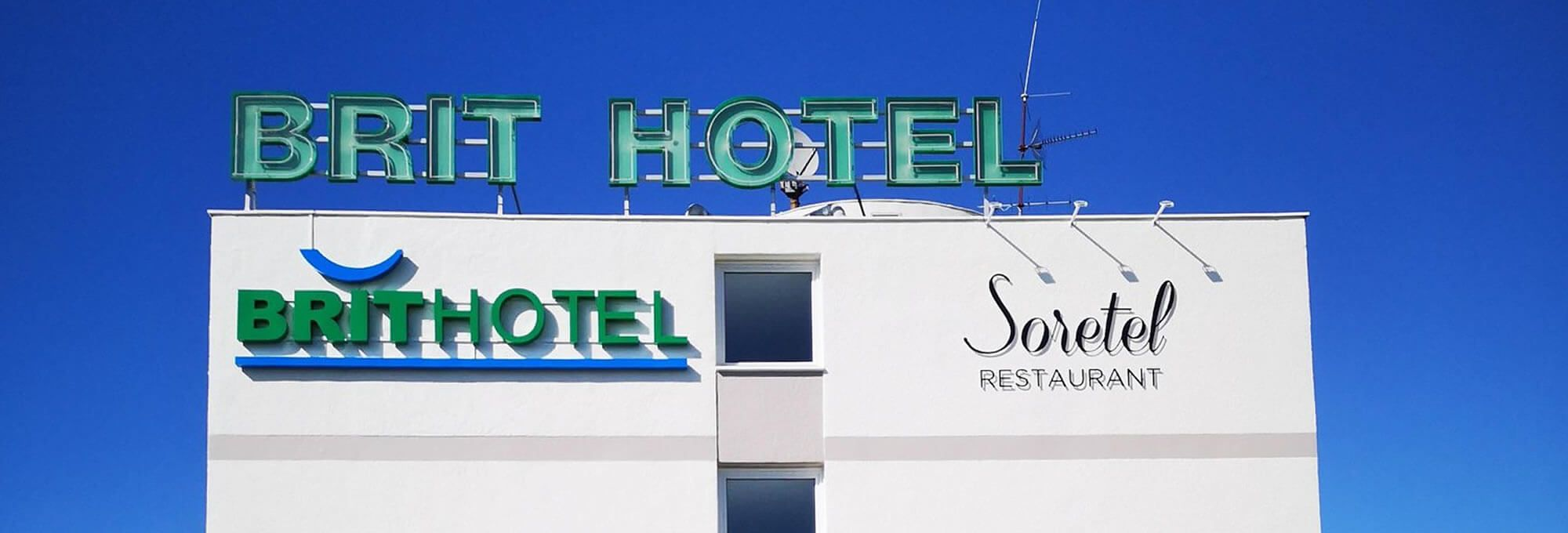 Comment accéder à l'hôtel ?
