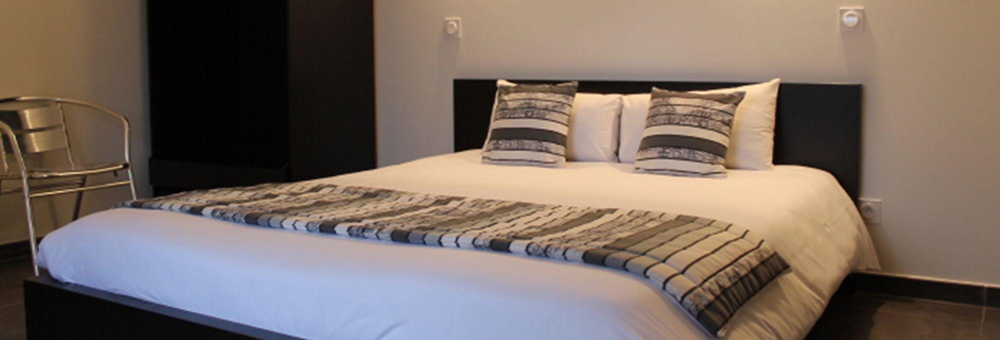 Brit Hotel Guinguet' L'Arbresle