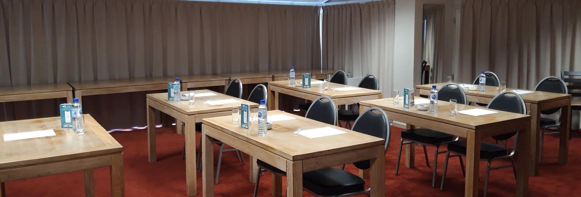 Espaces réunions et séminaire à Joué-lès-Tours