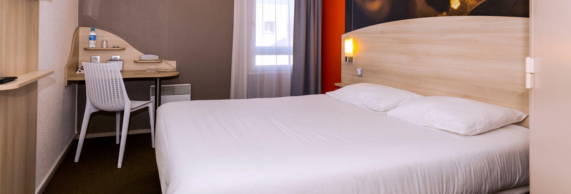 Brit Hotel La Rochelle