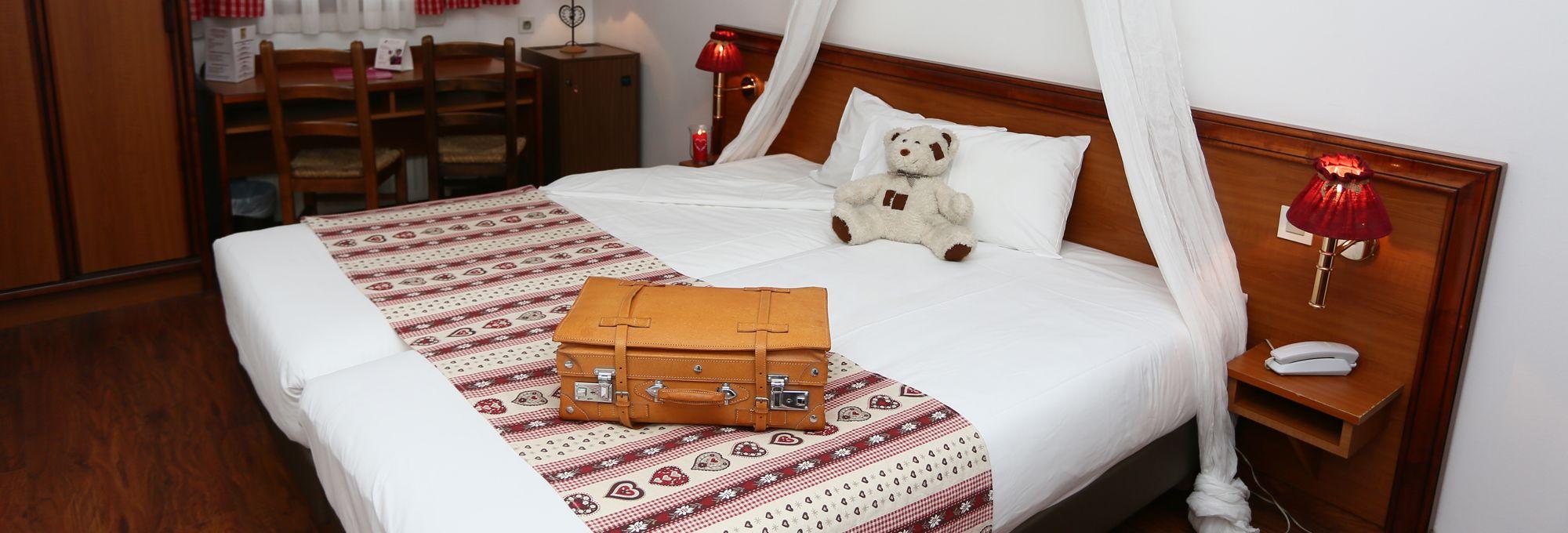 Brit Hotel La Ferme du Pape