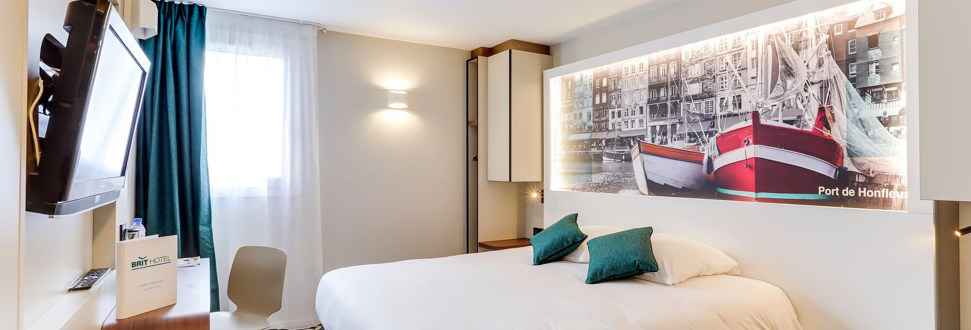 Brit Hotel Caen Nord Mémorial Le Site Officiel Avec Le Meilleur