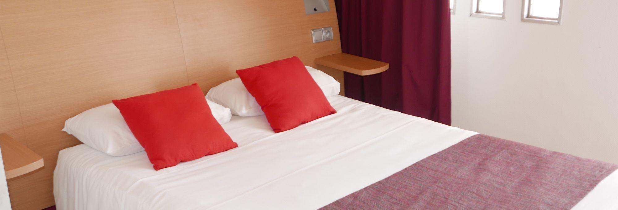 Brit Hotel L'Hermitage - Royan