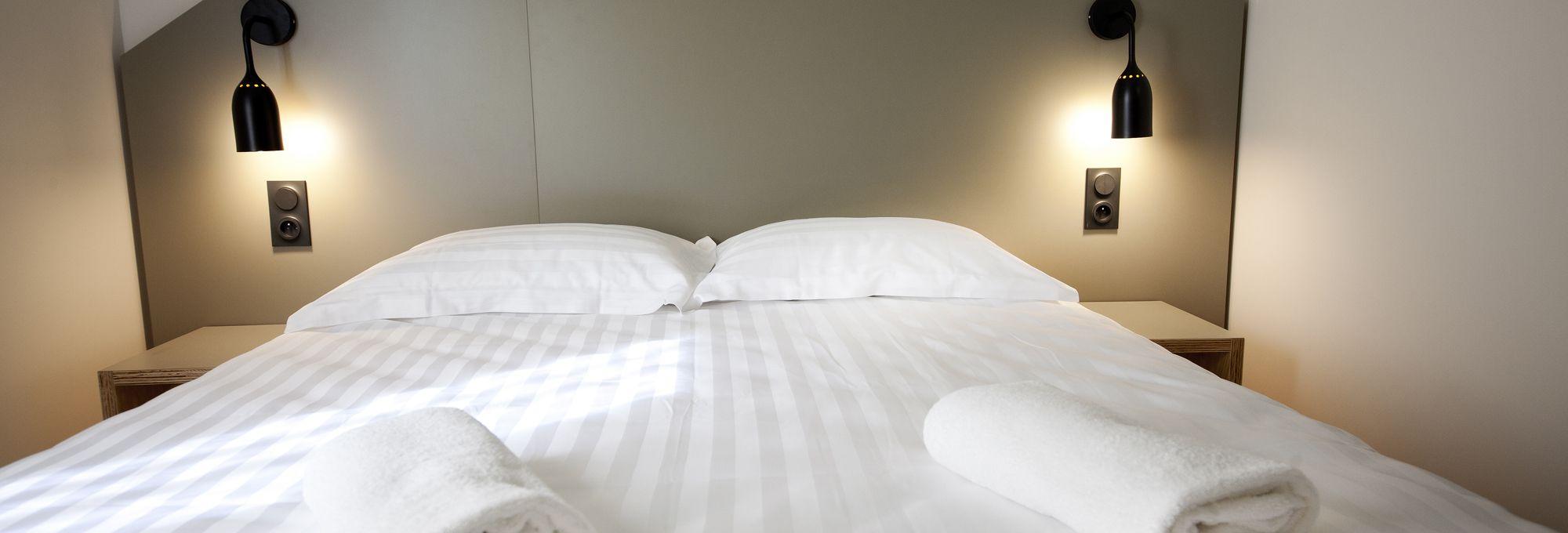 Brit Hotel Arverne - Clermont-Ferrand
