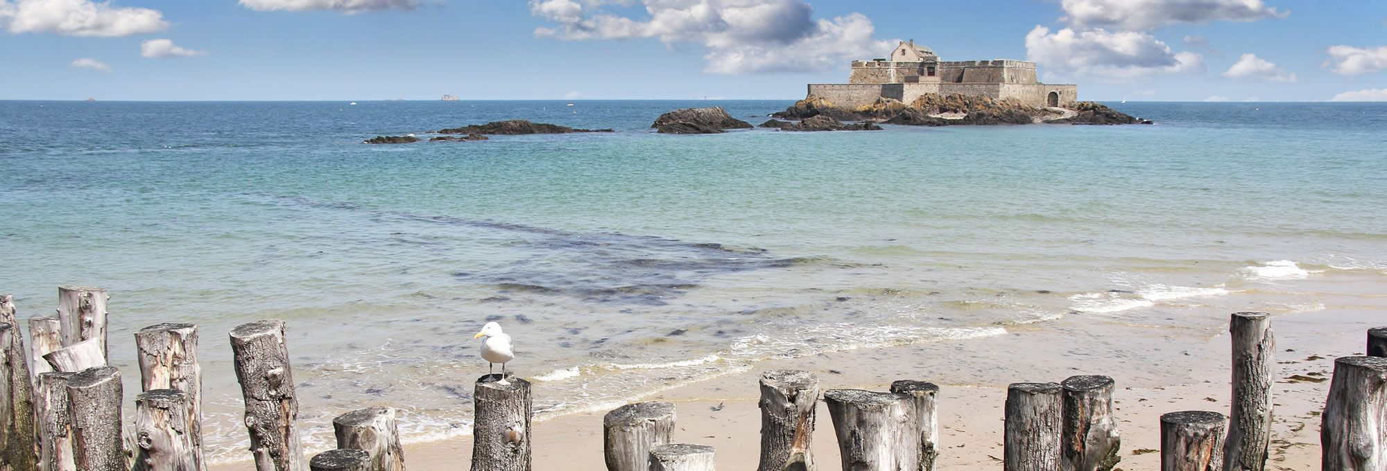 Le tourisme à Saint-Malo