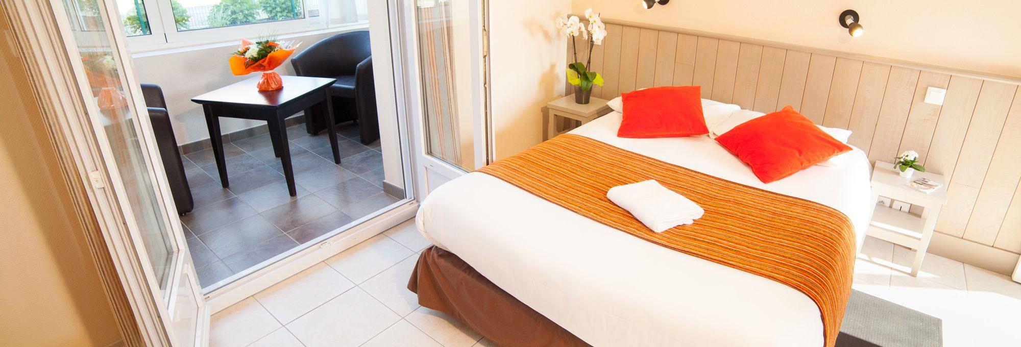Brit Hotel Aux Hortensias - Lannion
