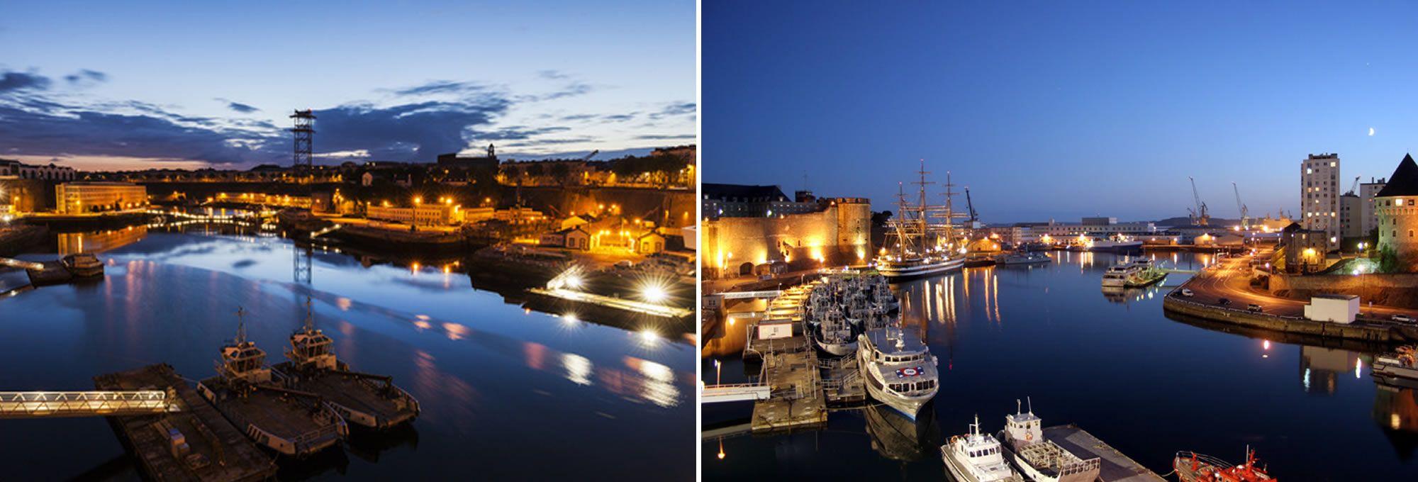 Que faire à Brest ?