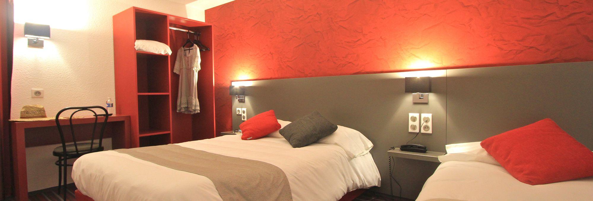 Brit Hotel Le Kérotel - Lorient