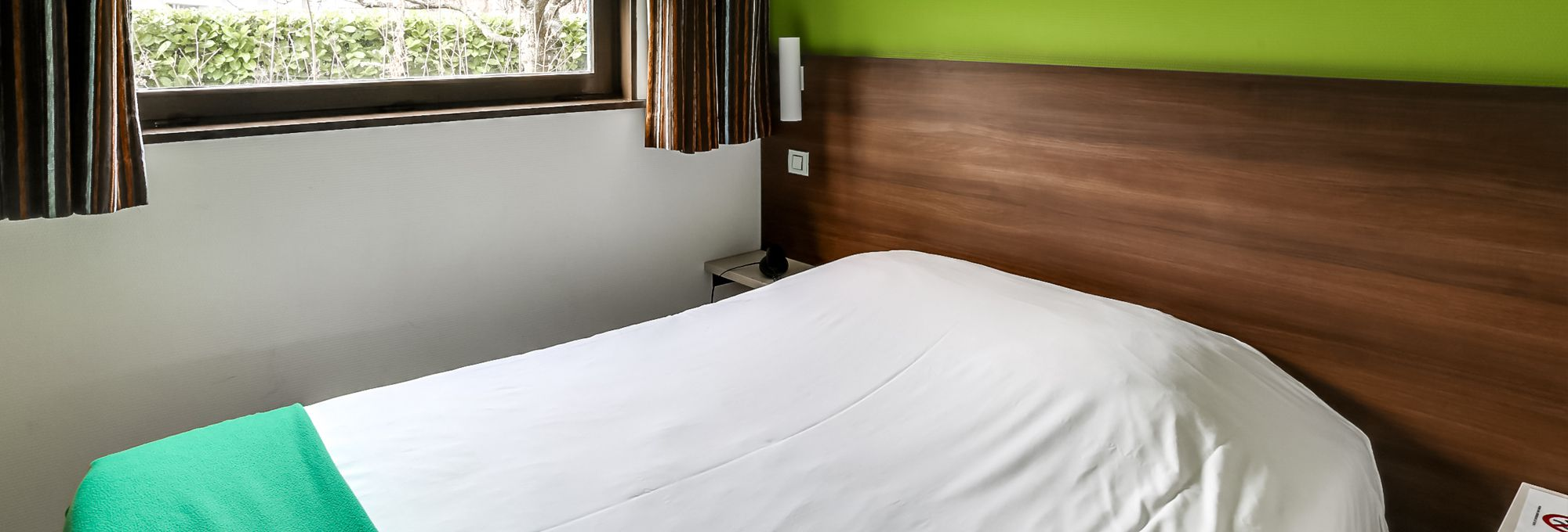 Brit Hotel Lyon Eurexpo Bron France