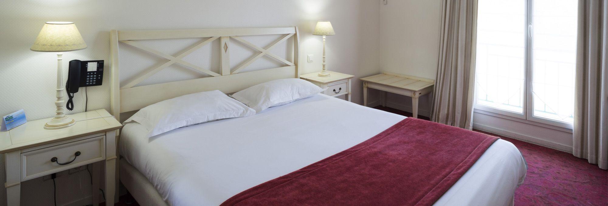 Brit Hotel du Perche - Nogent le Rotrou
