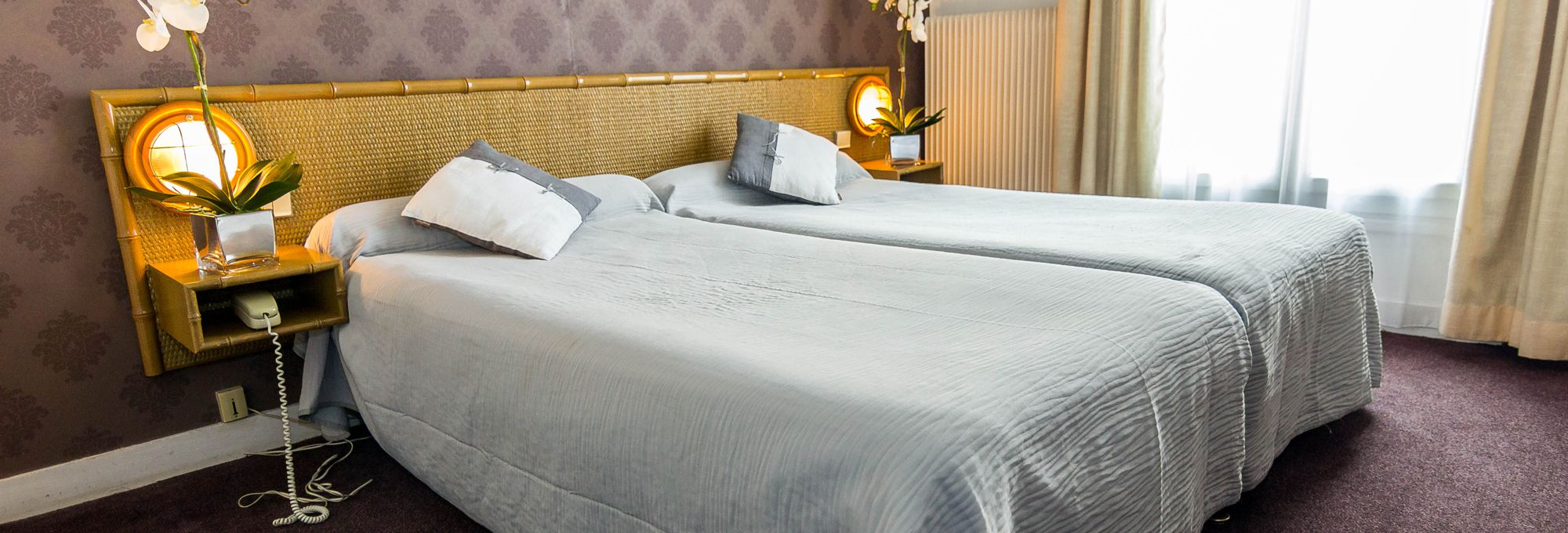 Brit Hotel ABC Champerret - Paris Levallois